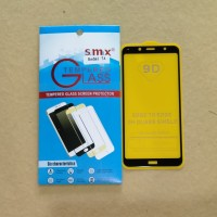 Tempered Glass Full 9D Xiaomi 7A