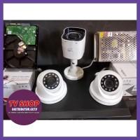 Paket 3 Camera CCTV Infinity 1080P Original