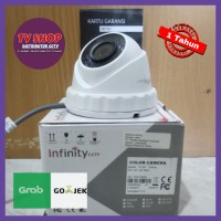 Camera CCTV Infinity Indoor 720P Original Promo Cuci Gudang