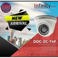 Camera CCTV Indoor Infinity 1080P Original