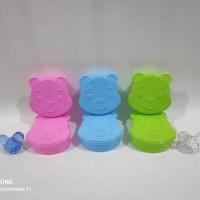 Kotak makan bekal anak bingkisan souvenir ulangtahun
