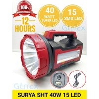 SURYA SENTER SHT 40W 15 LED