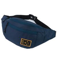 JFR Tas Pinggang Waist Bag Bahan Polyester JT02 Black