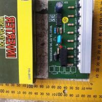 Kit Inverter Dc To Ac 750 Watt Pengubah Arus Listrik Dc Ke Ac
