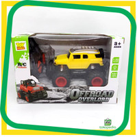 mainan remote control mobil & Truk RC offroad jeep