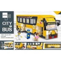 QL0951 Lego City Bus
