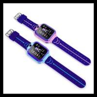 Original Q12B Smartwatch Anak Waterproof Gps Tracker Anti Air - Murah