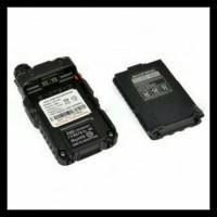 Baterai / Batere / Battery / Batre Walkie Talki/ Ht / Baofeng Uv5R