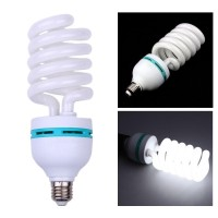Bohlam Video Light 135w Lampu Studio Lamp Continuous Lighting 220v E27