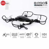 Brica B-pro 5 Se Sky Explorer Drone White T-shirt
