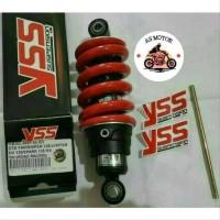 Mono Shock Yss Yamaha Mx Shockbreaker YSS DTG Hybrid Jupiter MX