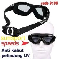 Kacamata Renang Speedo Lx9110