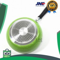 diskon Panci Ceramic SHUMA ECO DEEP PAN 24cm (00232.00042) elegan