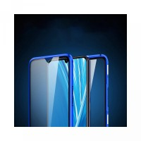 Magnetic Case OPPO Reno Reno 2 Z 10 F7 F9 F11 Pro A9 A7 A5 A5s A3s