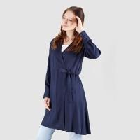 Ada Fashion Dress Maxi Kimono Wrap