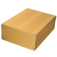 Sos Aluminium PCB Sirkuit Proyek Box Enclosure Case Elektronik