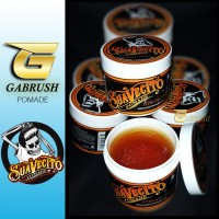 Pomade Suavecito Firme Hold Strong Hold