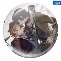 SALE Pin Bros Desain Anime untuk Cosplay Anime