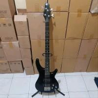 Bass ibanez SDGR black new