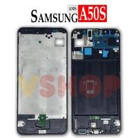 FRAME LCD - TULANG LCD - TATAKAN LCD SAMSUNG A50S - A507