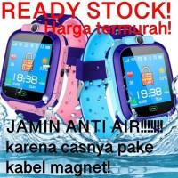 Smart watch Kids TAHAN AIR RENANG WATERPROOF anti air smart watch anak