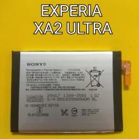 Baterai Sony Xperia XA 2 Ultra LIP1653ERPC 3430Mah Original Non Pack