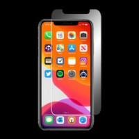 iPhone 11 Pro Max Explosion Proof Tempered Glass Screen Guard bening