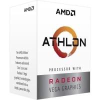 AMD Athlon 3000G (Radeon Vega 3) 3.5Ghz AM4 [BOX] - 2 Core