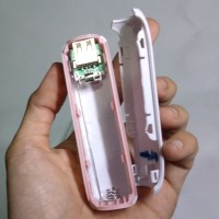 case casing modul Powerbank isi 1 Cell