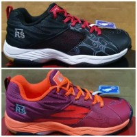 Sepatu Badminton RS Jeffer Limited JF LTD