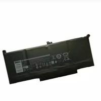 Baterai Original DELL Latitude E7280 E7290 E7380 E7480 E7490 F3YGT