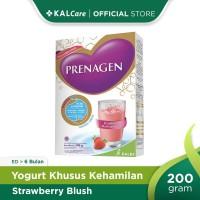 Prenagen Yogurt Strawberry Blush 200gr