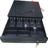 cash drawer laci kasir laci uang UL-400 rj11