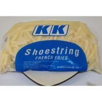 KK Kentang Goreng Shoestring 1 kg