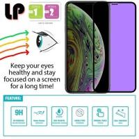 LP Full Anti-Blue Light Tempered Glass iPhone 11 Pro Max - XS Max 6.5