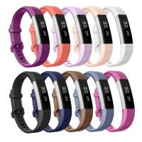 Strap for FITBIT ALTA / HR Silicone - tali jam silikon fitbit