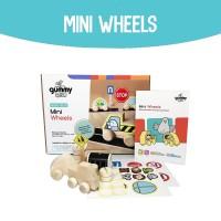Mini Wheels   GummyBox