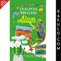 Buku Ensiklopedia Anak Cerdas: Alam by Sophie De Mullenhem Gra