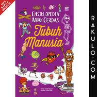 Buku Ensiklopedia Anak Cerdas: Tubuh by Sophie Crepon Gramedia