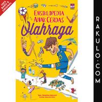 Buku Ensiklopedia Anak Cerdas: Olahraga by GERALDINE MAINCENT Gra