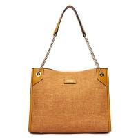 HANA Laura Tote Bag H048 - Yellow