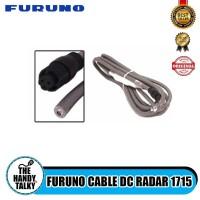 Furuno Cable DC Radar 1715