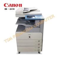CANON IR 4570 Mesin Fotocopy - Foto Copy A3