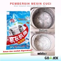 Pembersih Mesin Cuci - Washing Machine Cleaner / Washer Deep Cleaning