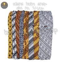 celana panjang batik Betawi/celana boim untuk anak-anak - No 3