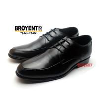 Sepatu Pantofel Pria Kulit Sapi Asli 7944