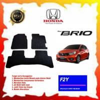 Karpet Mobil Brio 2 Baris, Karpet Mobil Mie/bihun, Karpet Mie/bihun