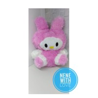 Boneka Bayi Anak Melody Pink Rasfur