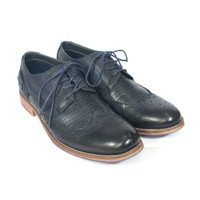 Sepatu Jim Joker Timy 1Fa Sepatu Kulit Asli - Original