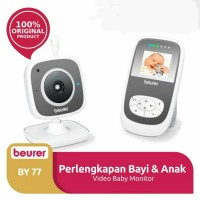 Beurer BY 77 Video Baby Monitor